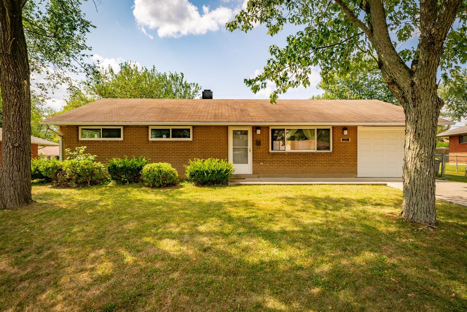 5431 Barnard Dr Montgomery Co., OH
