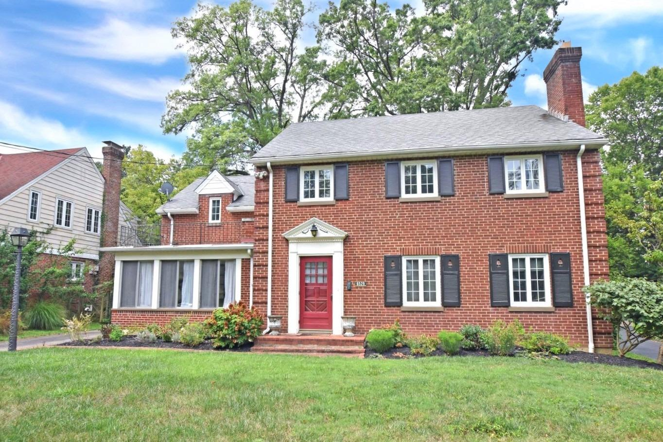 6529 Baywood Ln North College Hil, OH