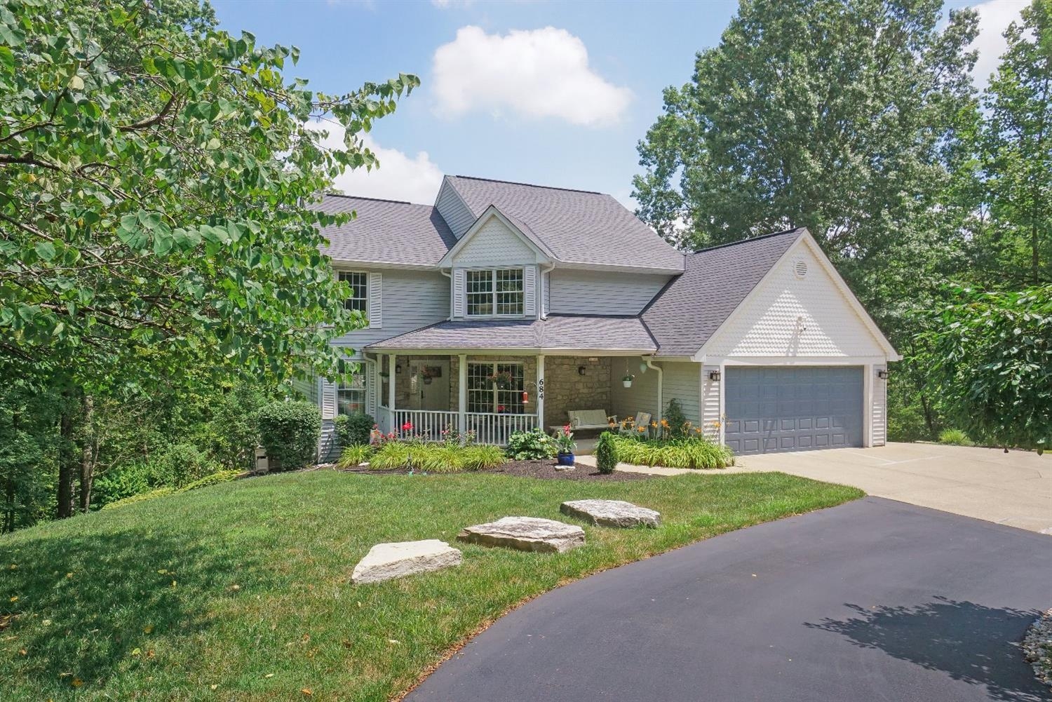 684 Brandy Wy Union Twp. (Clermont), OH