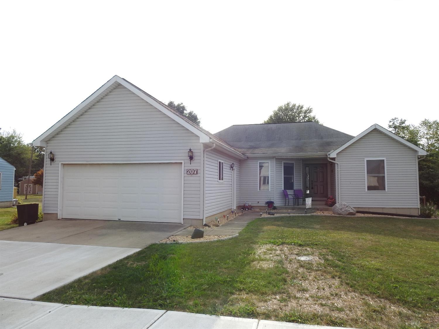 207 Eaton St Preble County, OH