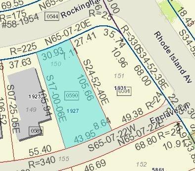 1927 Rockingham Ave