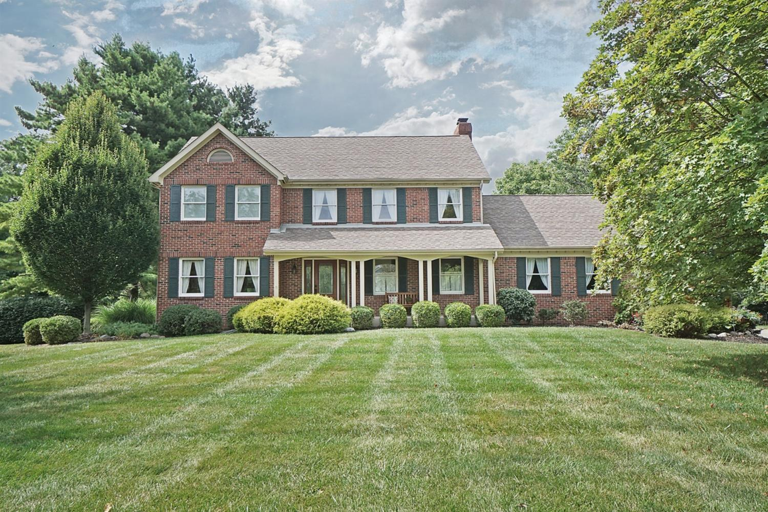 1017 Country Creek Dr Lebanon, OH