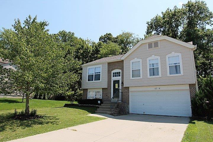 Photo 2 for 47 Wooded Ridge Dr Amelia, OH 45102