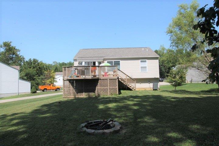 Photo 3 for 47 Wooded Ridge Dr Amelia, OH 45102