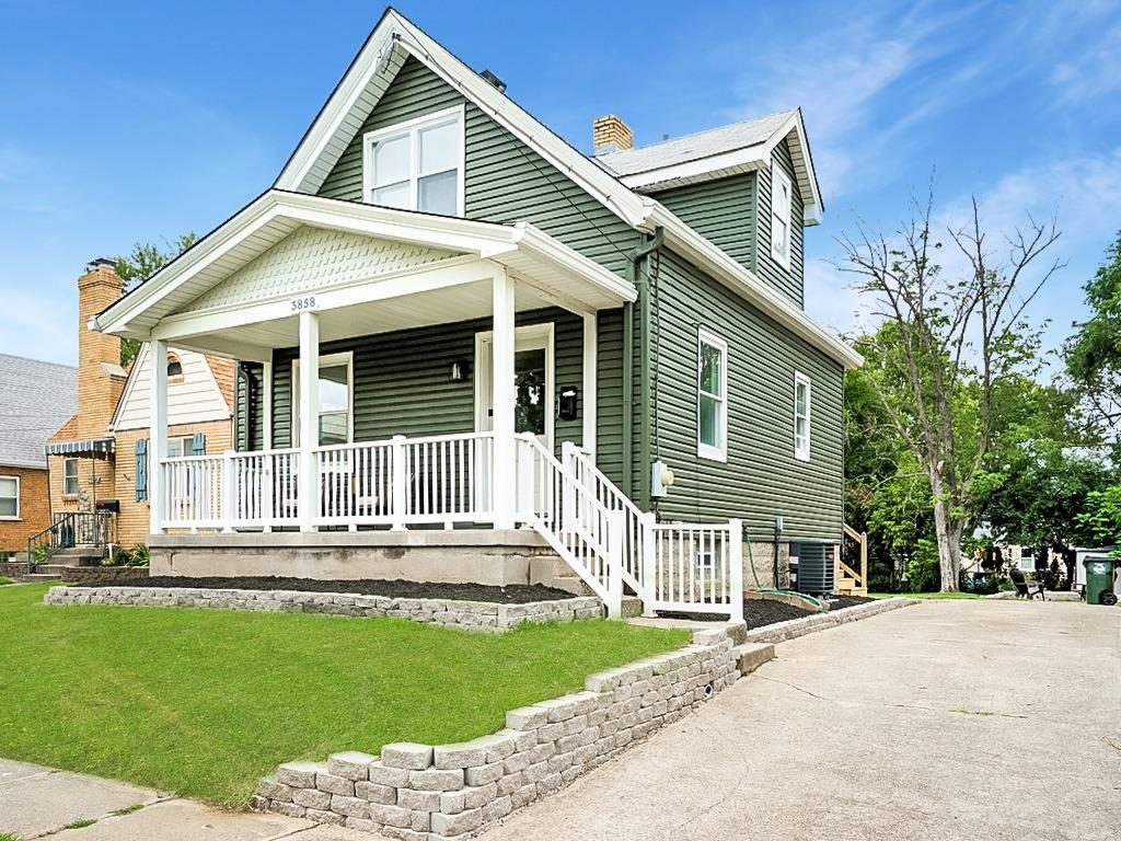 3858 OLeary Ave Deer Park, OH