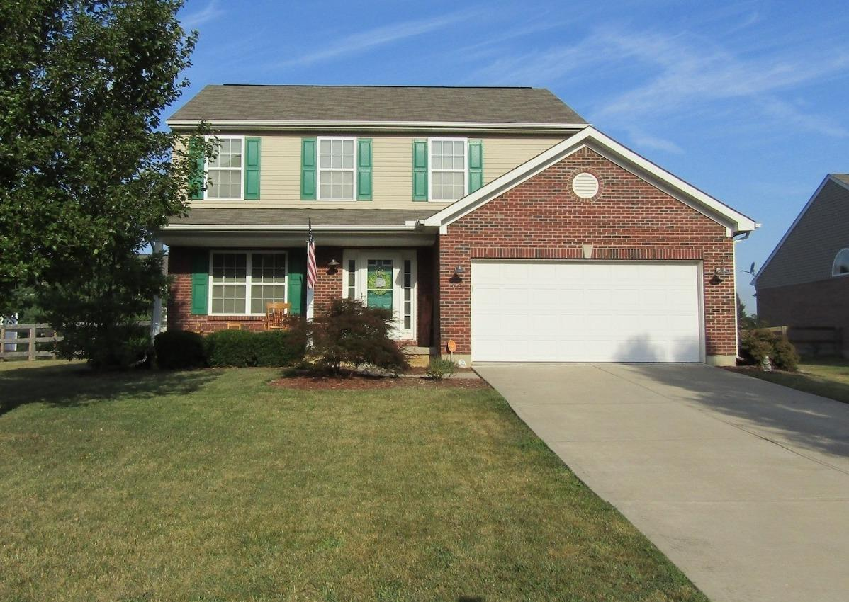 433 Parkview Ct Monroe, OH