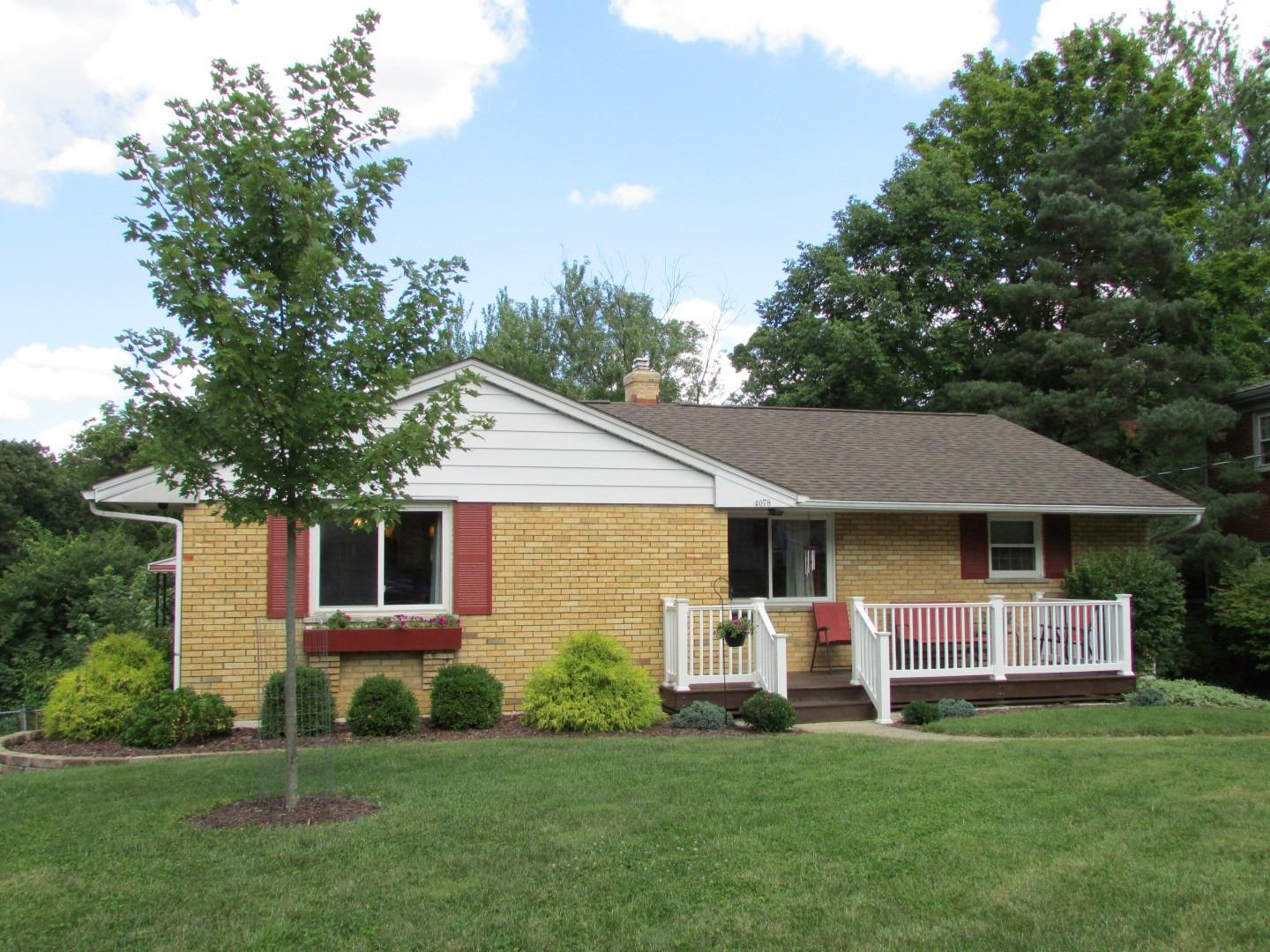 4078 Larchview Dr Sycamore Twp., OH