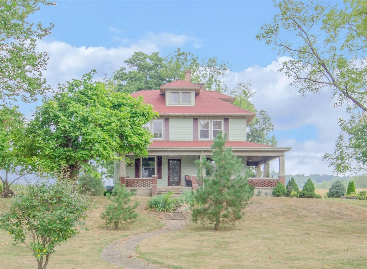 11216 Us Rt 50 Whitewater Twp., OH