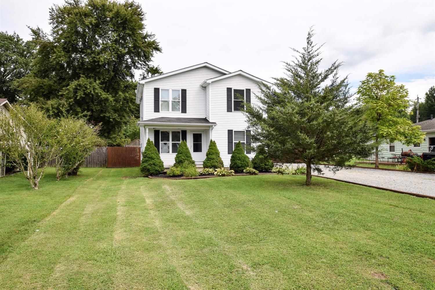 326 a Brown St Tate Twp., OH