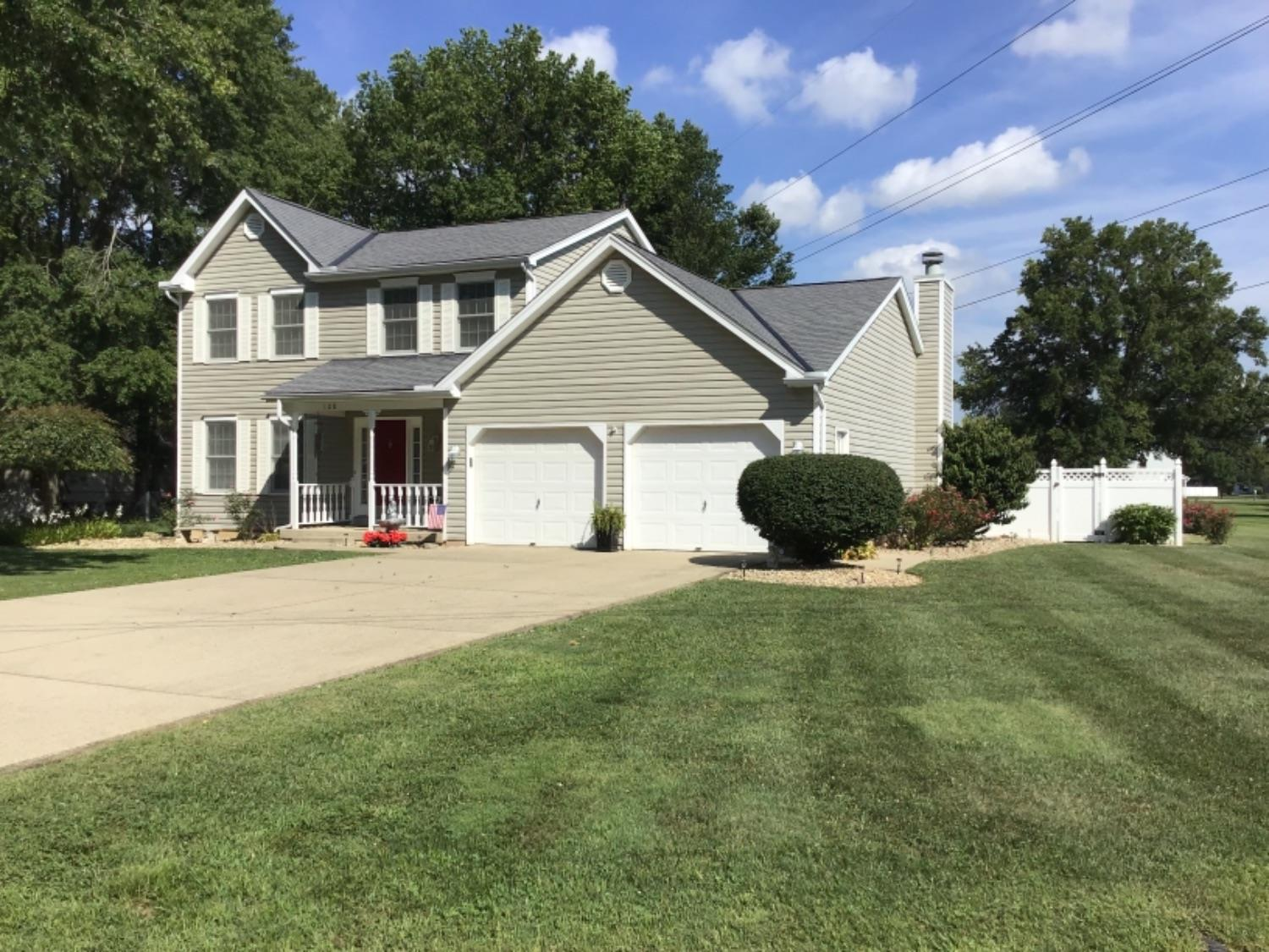 108 Hammerstone Wy Pike Twp., OH