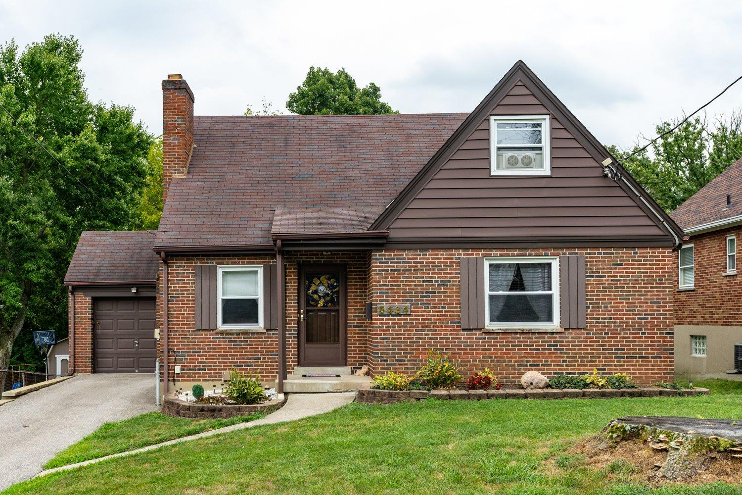 5464 Vogel Rd Mt. Airy, OH
