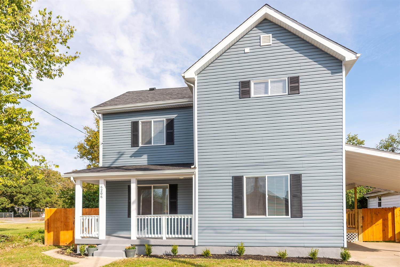 6206 Desmond St Madisonville, OH