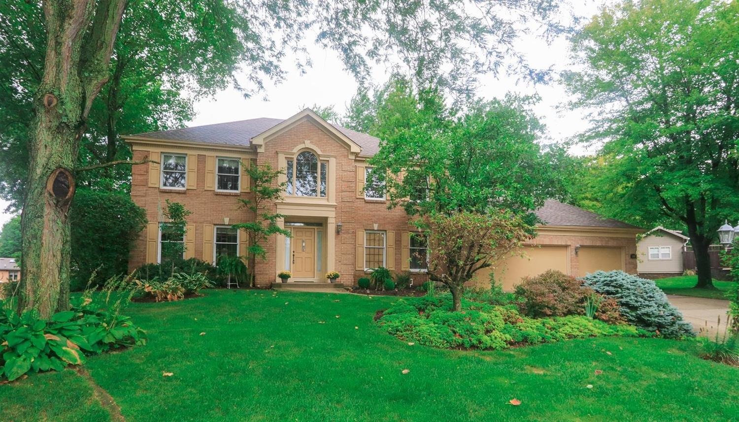 508 Vincent Ct Middletown North, OH