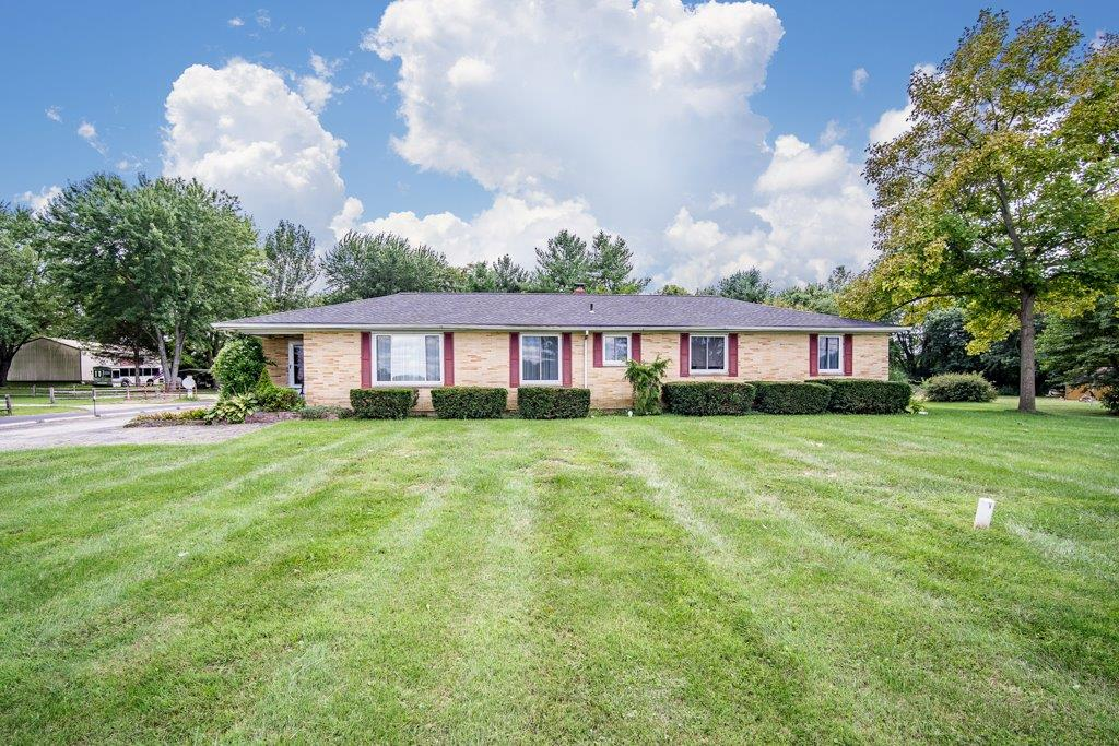 8590 Germantown Pk Montgomery Co., OH