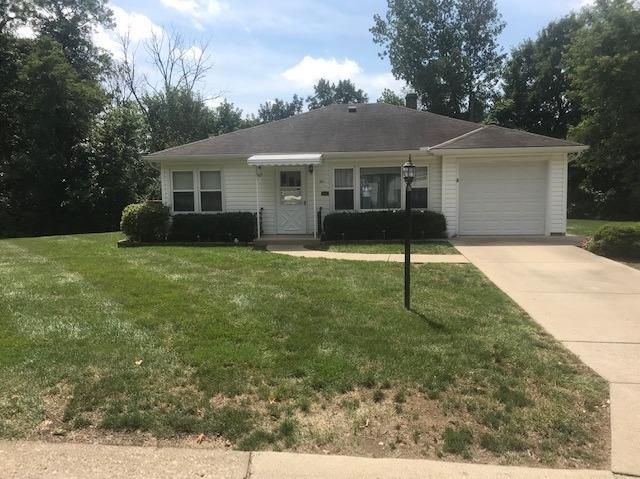 Photo 1 for 301 Fernway Dr Hamilton East, OH 45011