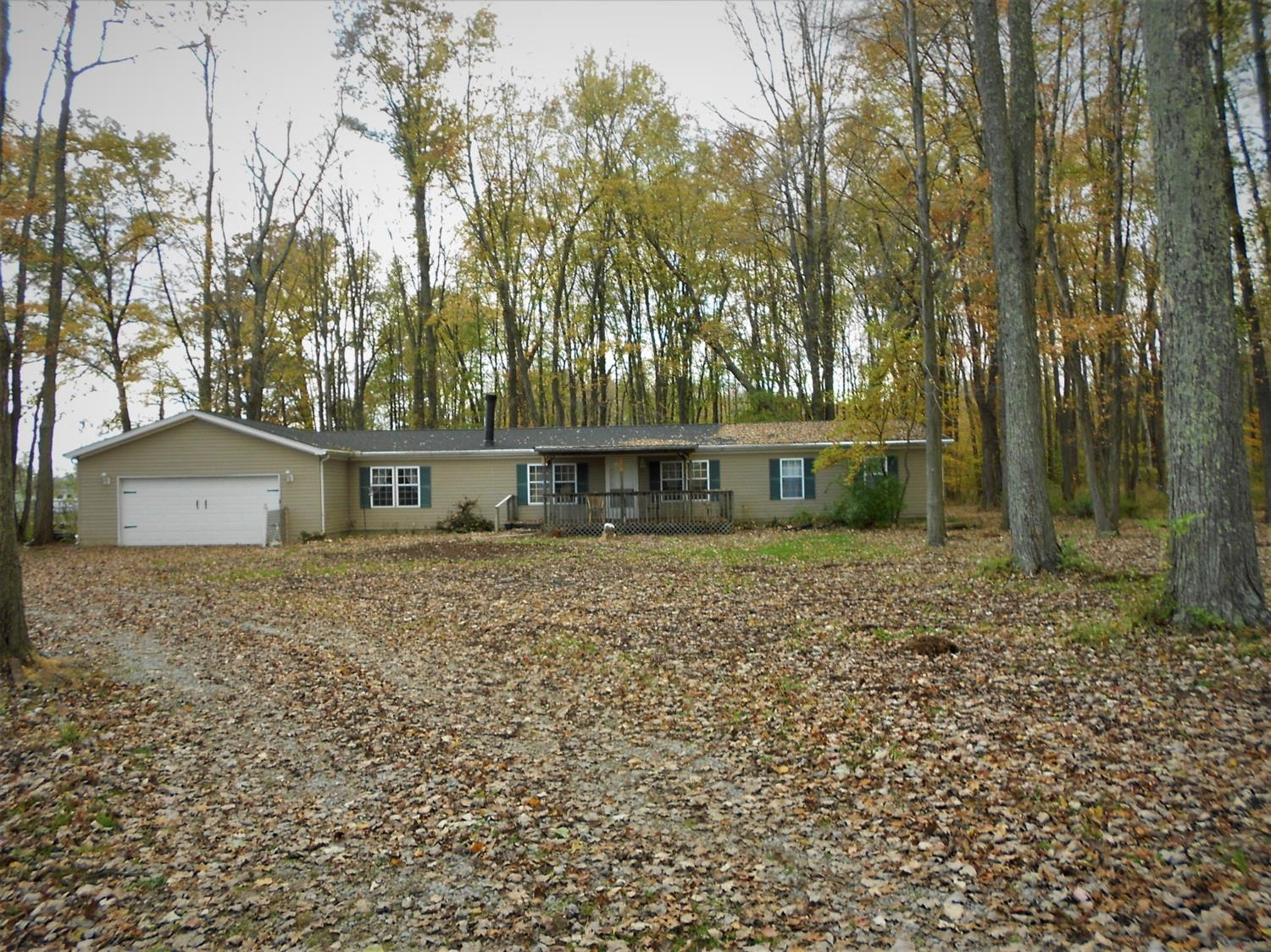 Photo 1 for 4120 Snowhill Rd Perry Twp., OH 45118