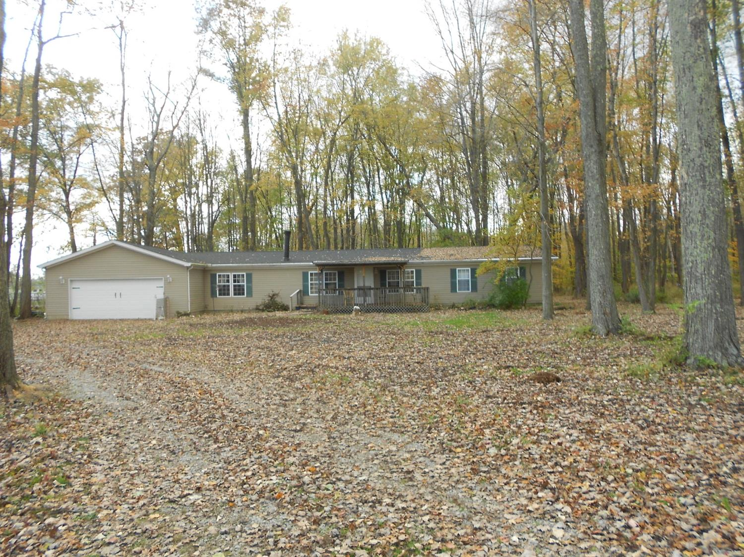 Photo 2 for 4120 Snowhill Rd Perry Twp., OH 45118