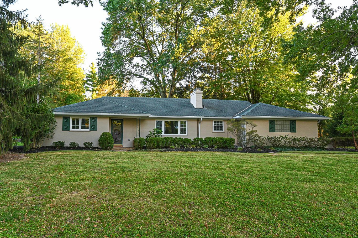 7995 Remington Rd Indian Hill, OH