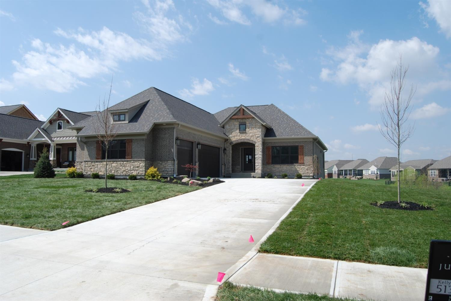6103 Trotters Wy Liberty Twp., OH