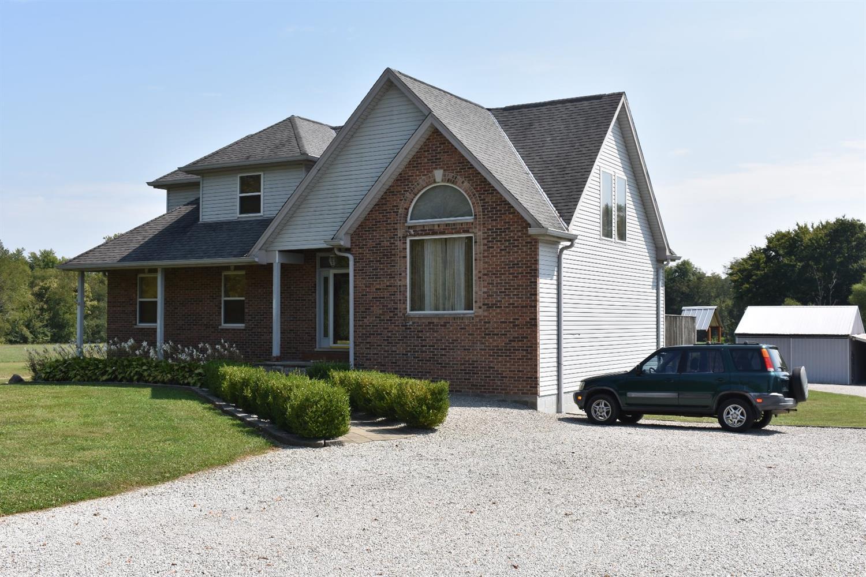 2006 S Buford Bardwell Rd Highland Co., OH