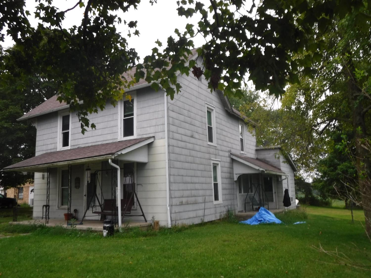 Photo 2 for 8893 Washington N Martinsburg Rd Fayette County , OH 43160