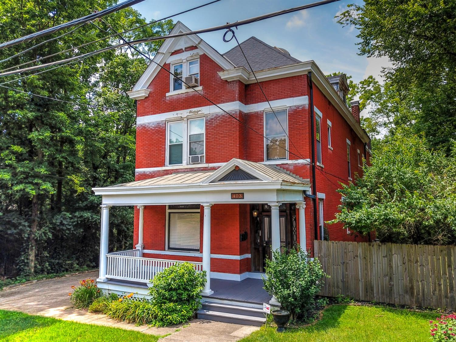 403 Purcell Ave Price Hill, OH