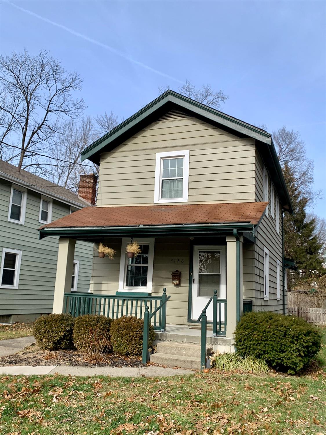 Photo 1 for 3126 Mapleleaf Ave Pleasant Ridge, OH 45213