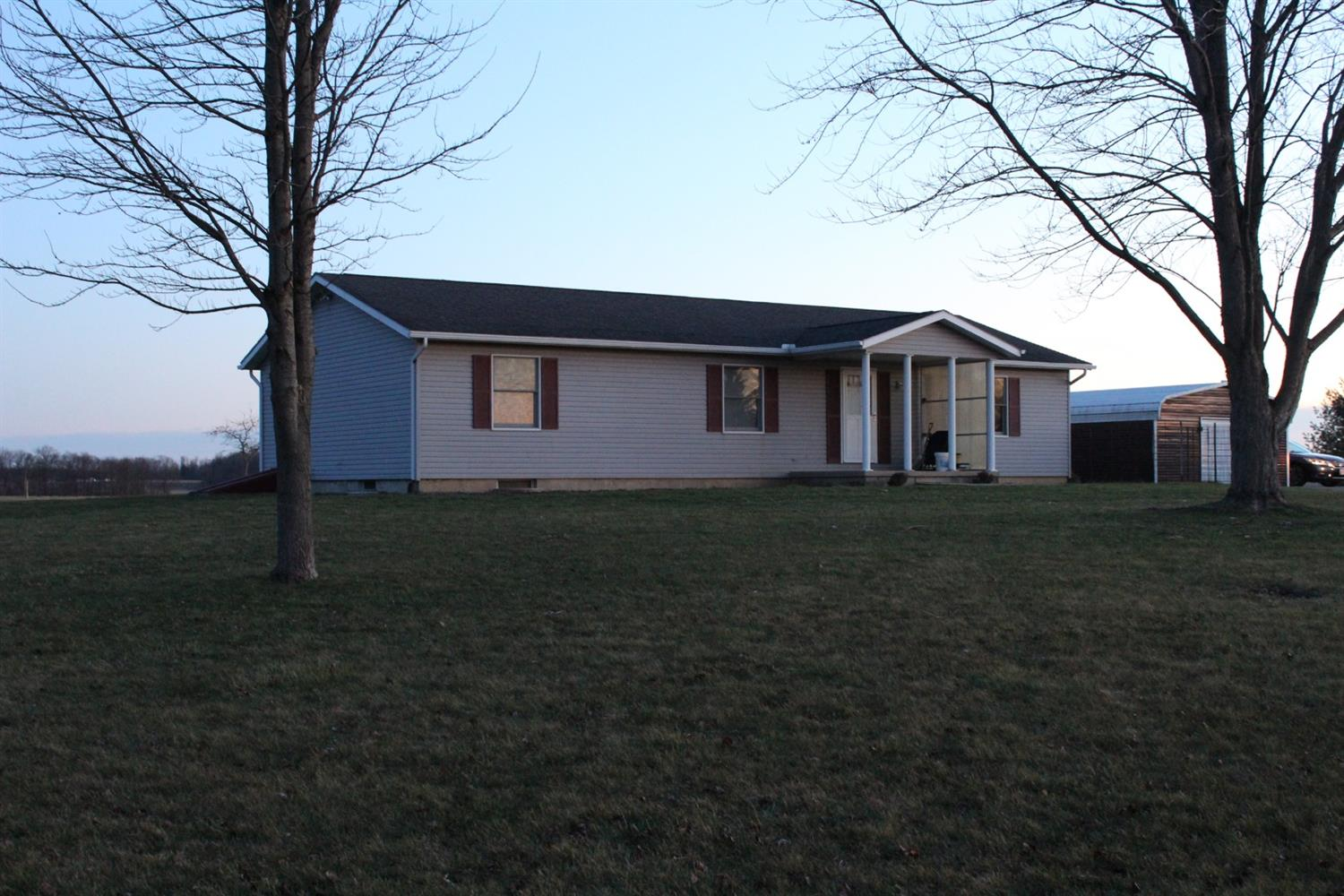 Photo 3 for 1355 Murphy Rd Green Twp. - Clinton Co., OH 45177