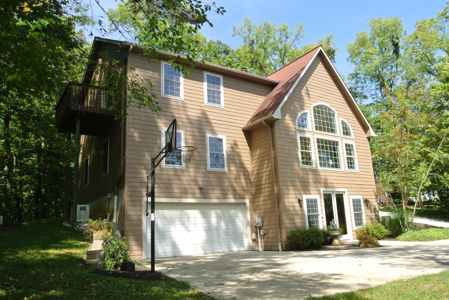 5523 Brushy Fork Rd Stonelick Twp., OH