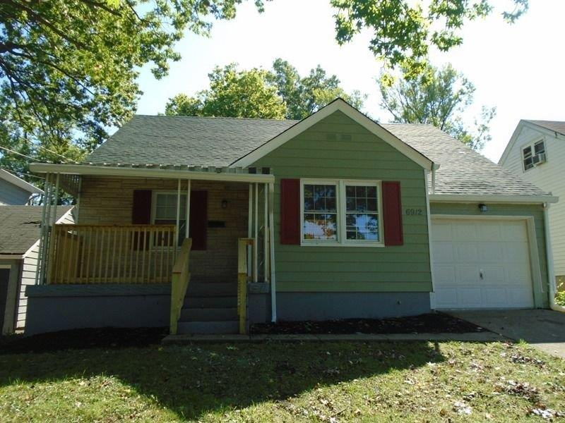 6912 Somerset Dr Finneytown, OH