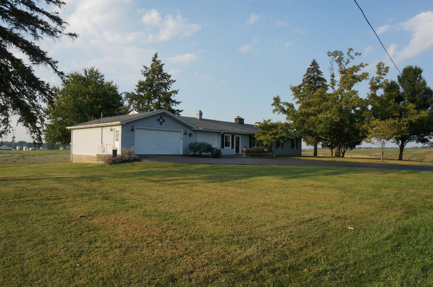 4282 Shawnee Trace Rd Marion Twp, OH