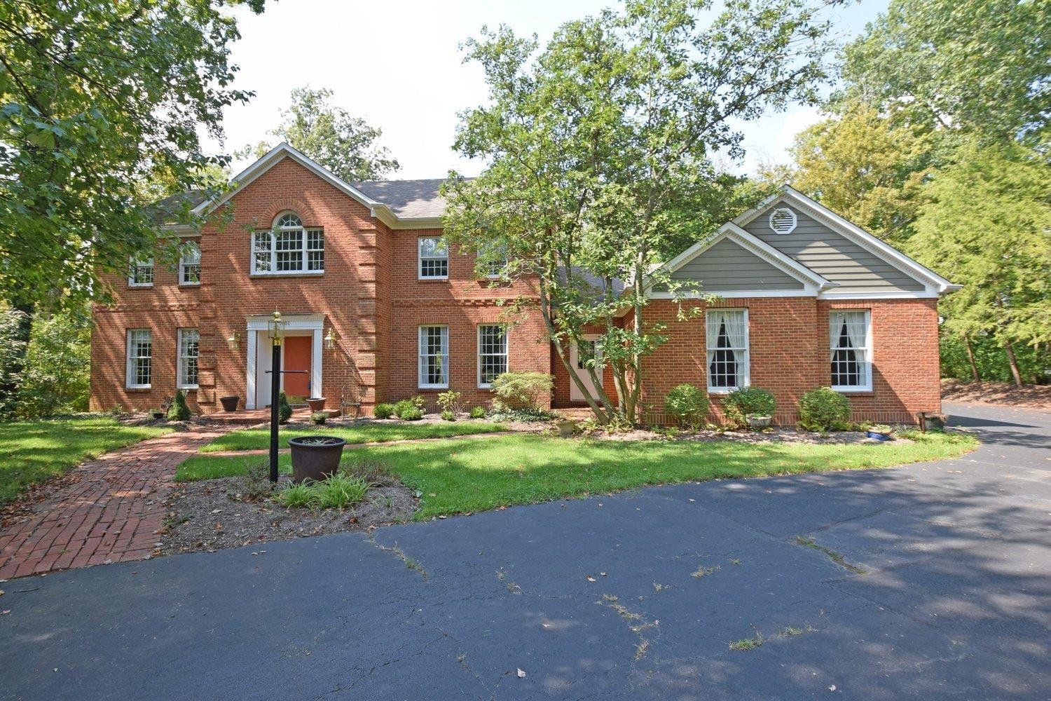 7601 Coldstream Dr Anderson Twp., OH
