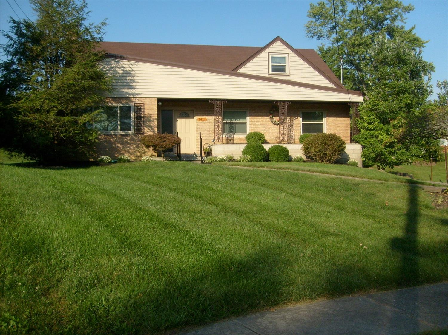 5411 Ruddy Ct Mt. Airy, OH
