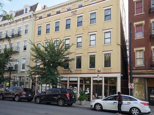 1306 Main St, 4 Cincinnati, OH