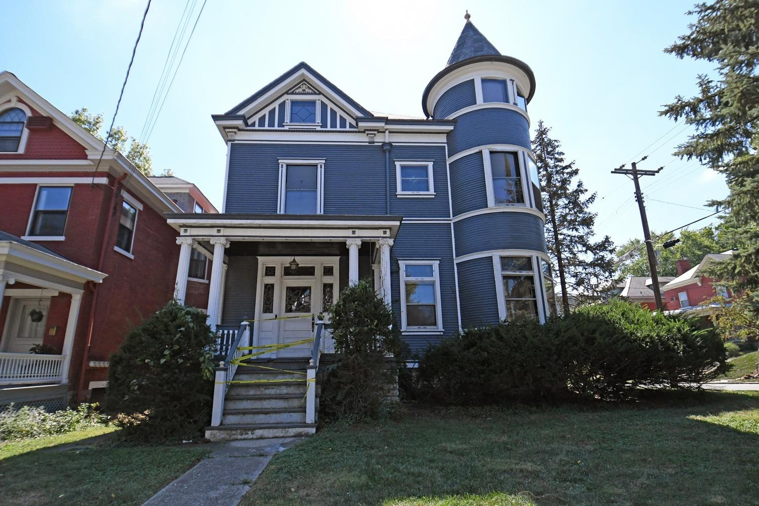 361 Thrall St Clifton, OH
