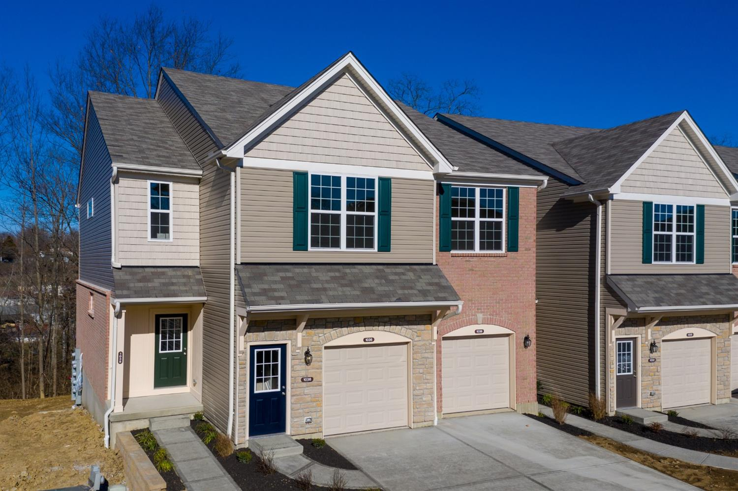1038 Misty Stream Dr, 35A Springfield Twp., OH