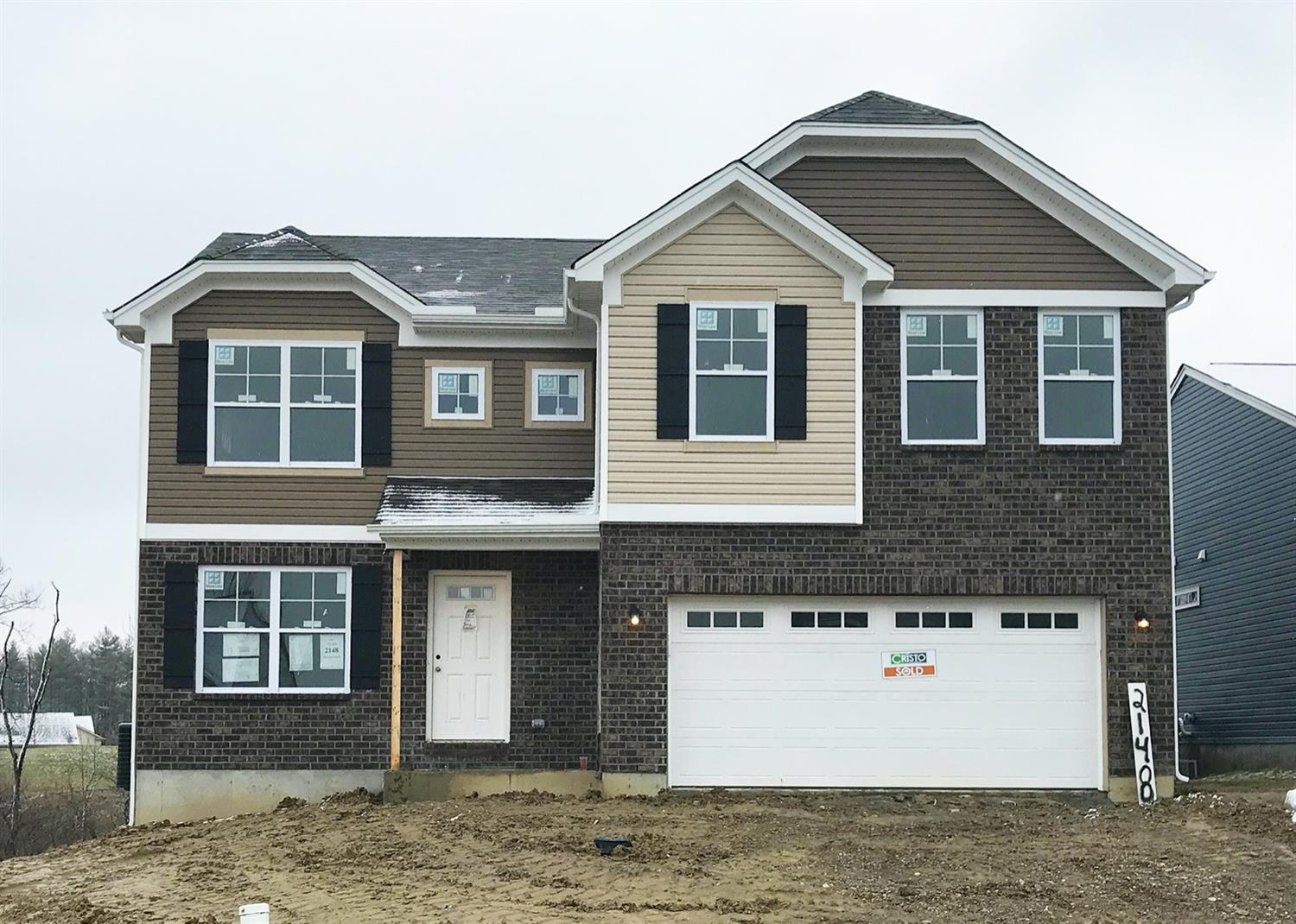 2148 Pine Valley Dr Hamilton West, OH