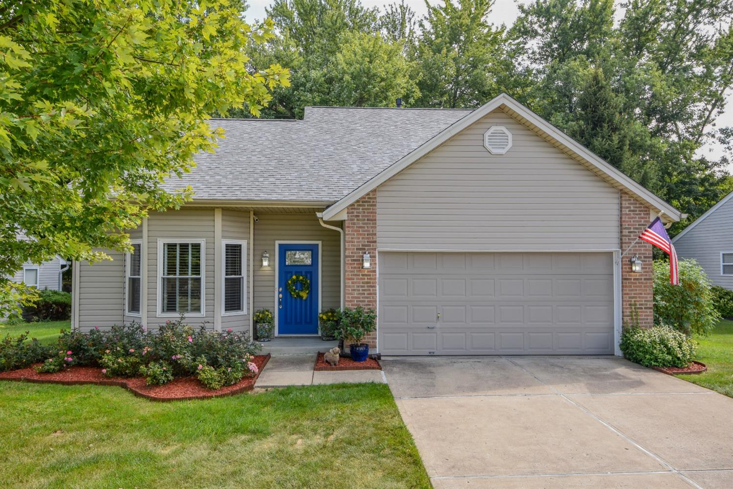 2111 Miles Woods Dr Springfield Twp., OH