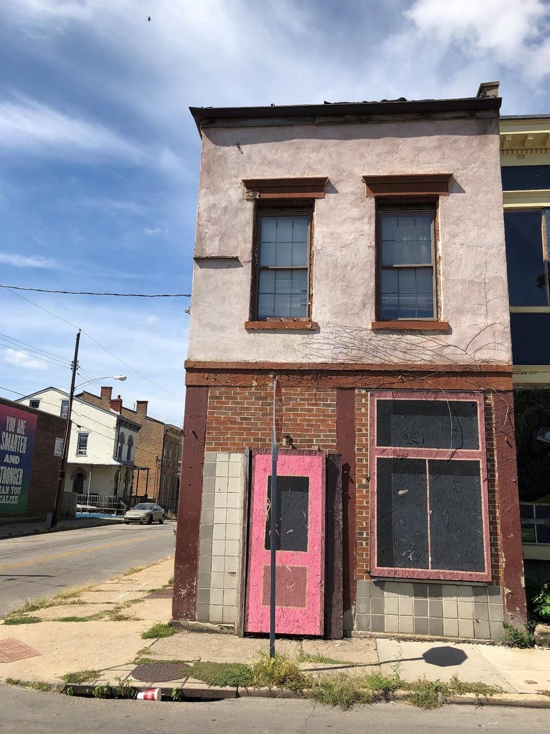 1801 Baymiller St Cincinnati, OH
