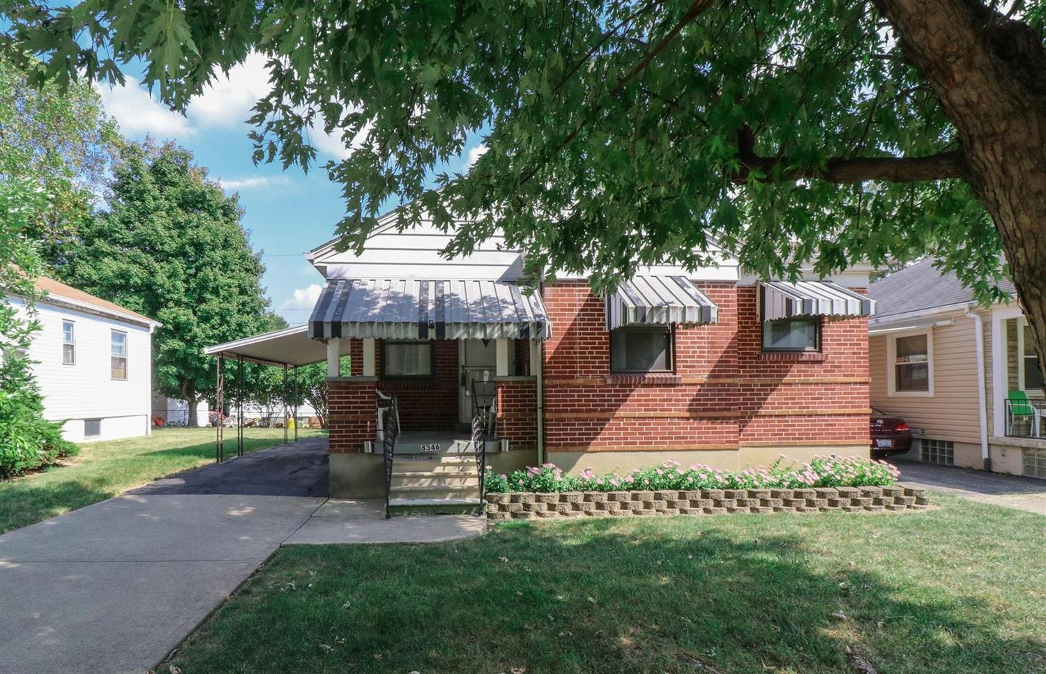 8346 Roland Ave Springfield Twp., OH