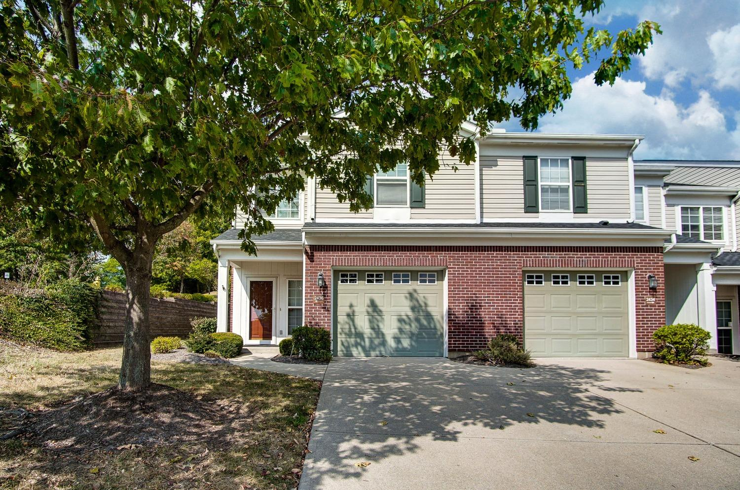 2436 Buddleia Ct, 4 Mt. Airy, OH