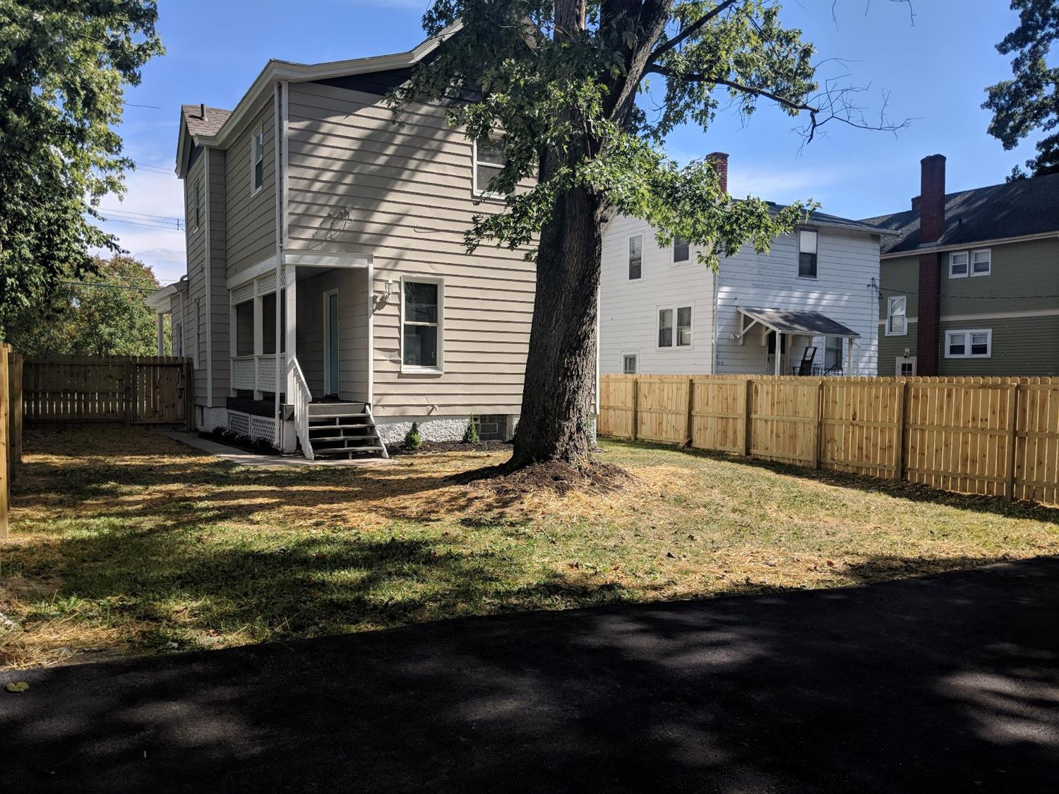 Photo 2 for 5409 Stewart Ave Madisonville, OH 45227