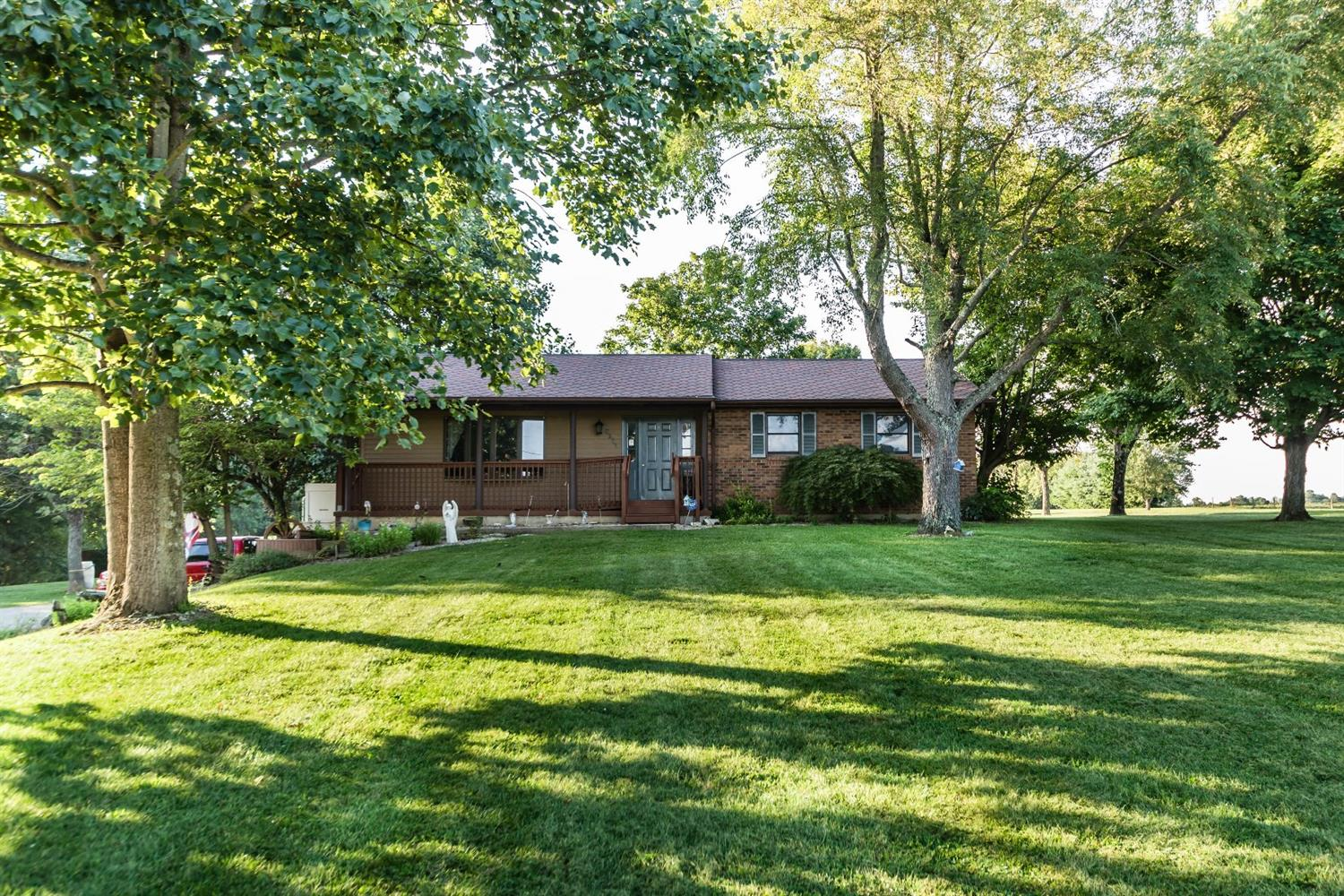 6251 St Rt 125 Pleasant Twp., OH