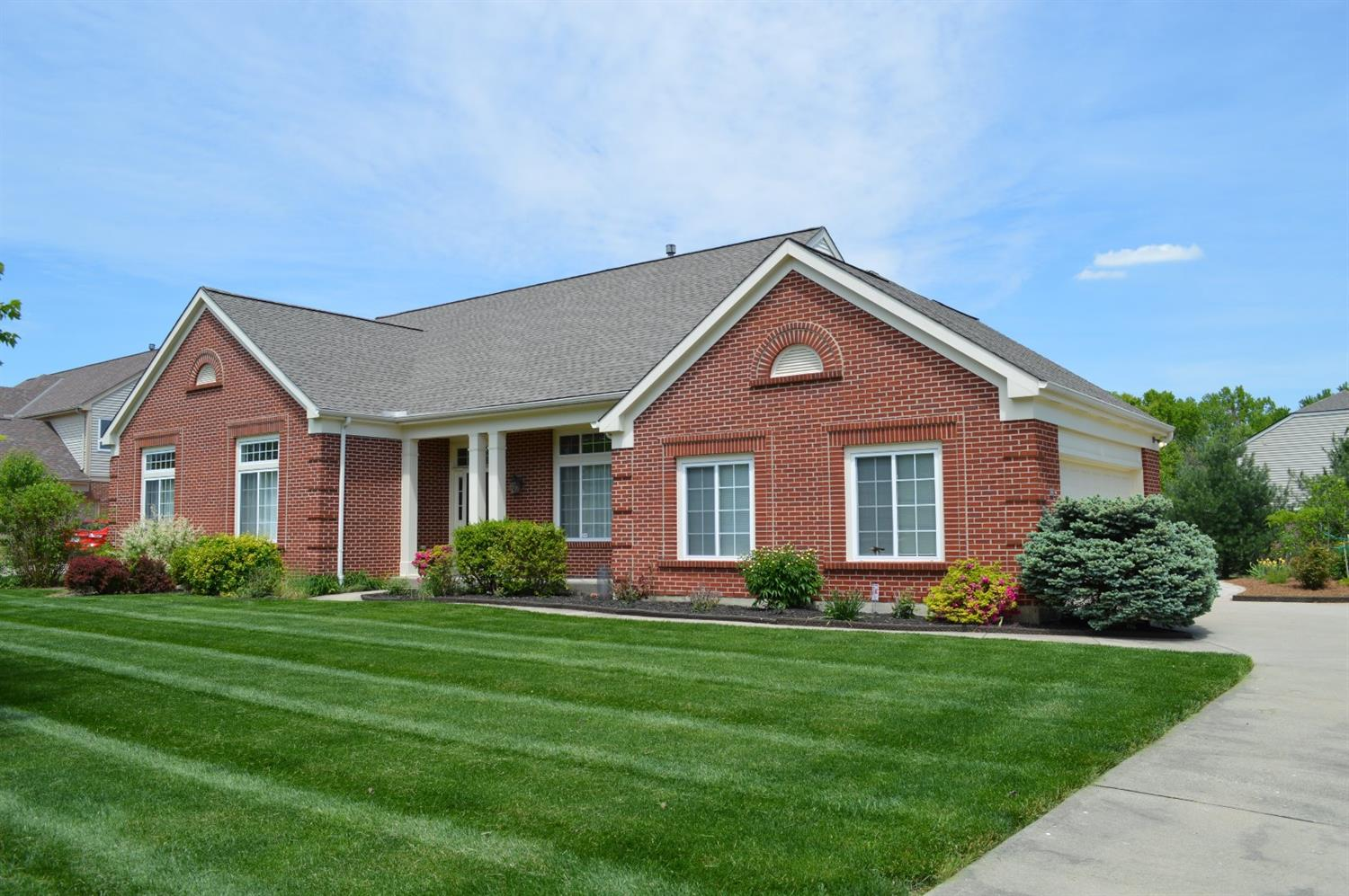 4228 English Oaks Ct Union Twp. (Clermont), OH