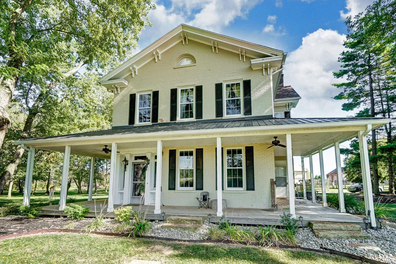 8464 W SR 73 Chester Twp, OH