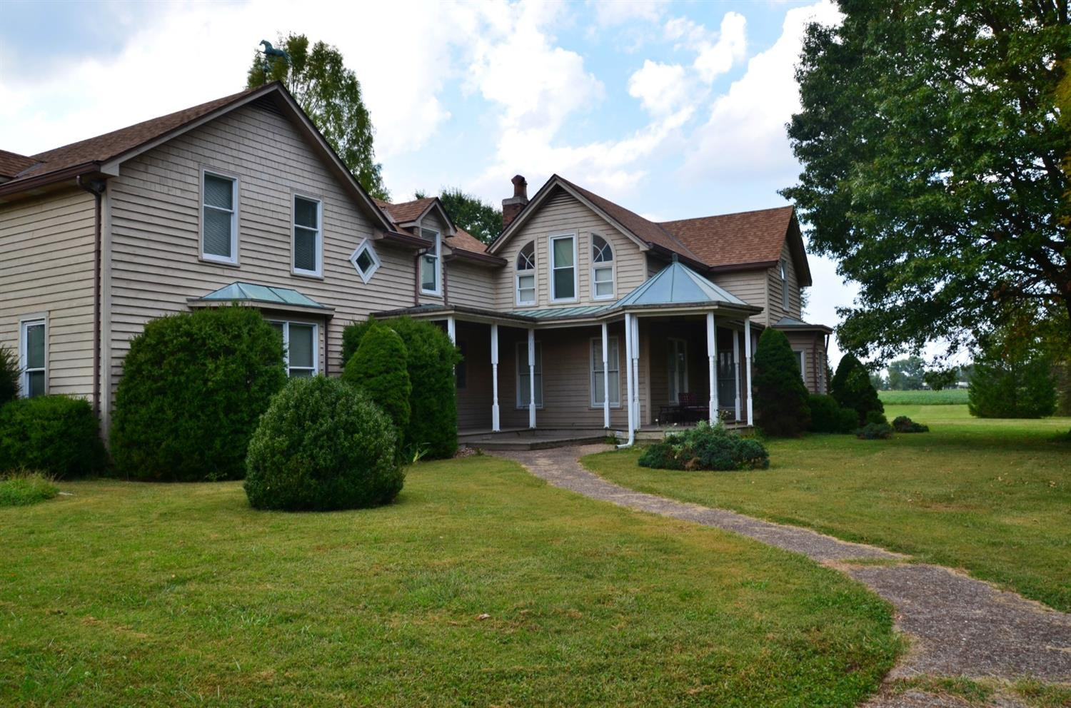 11463 East Side Rd Clark Twp, OH