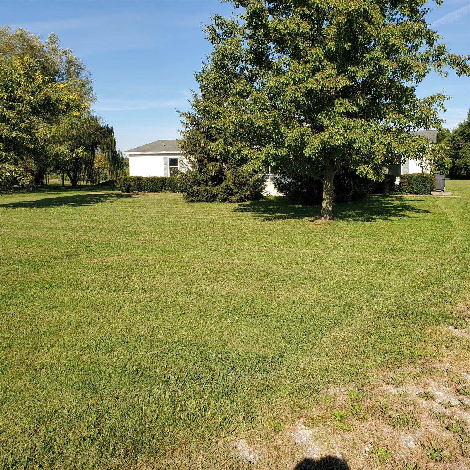 Photo 1 for 5677 Bucktown Rd Jackson Twp, OH 45176