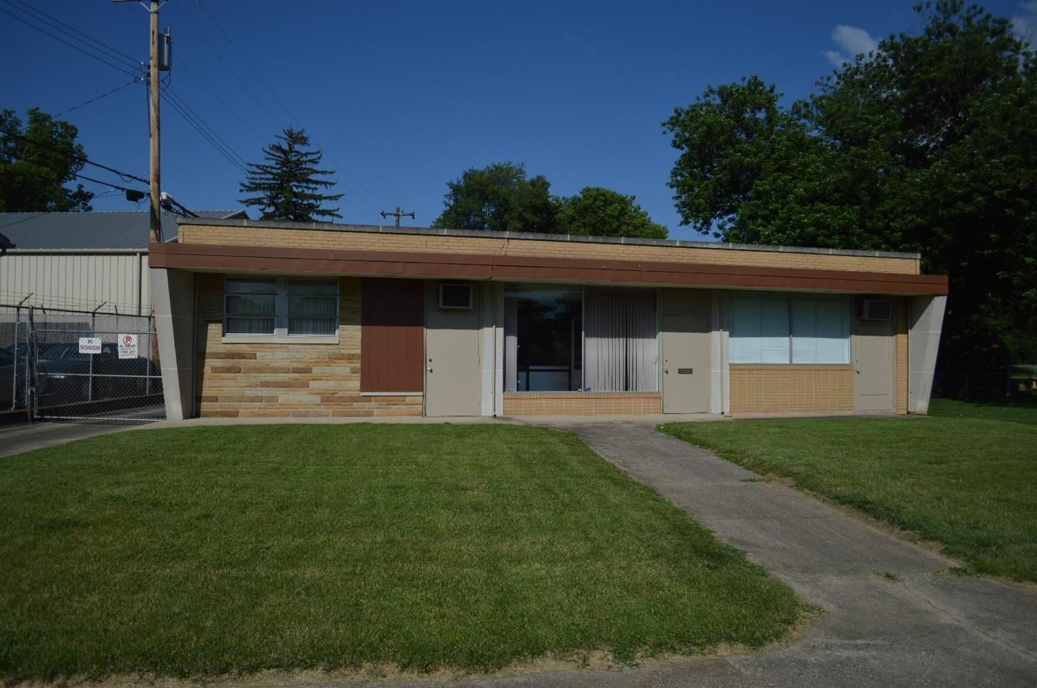 255 Campbell Dr