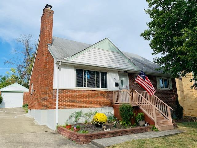 3870 Mantell Ave Sycamore Twp., OH