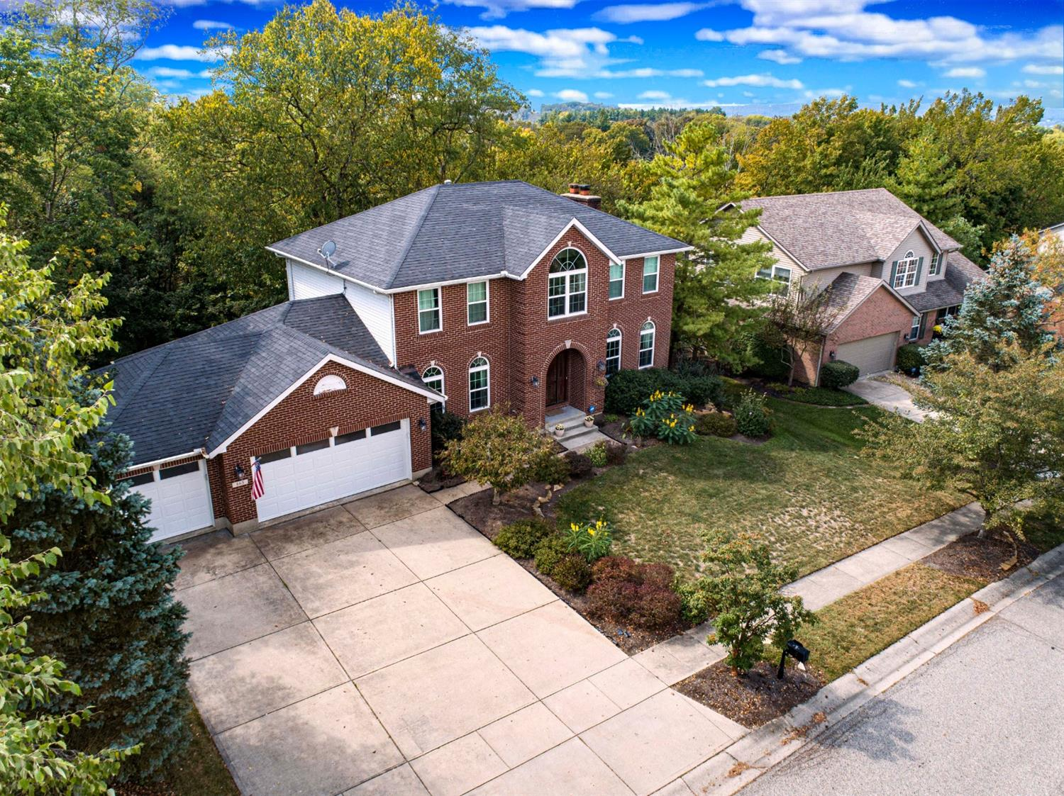 865 Abbot Dr Fairfield, OH